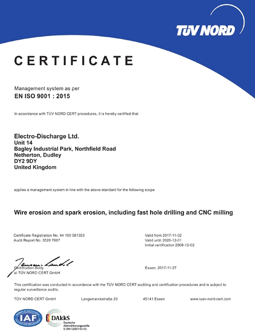ISO 9001_Certificate_2015