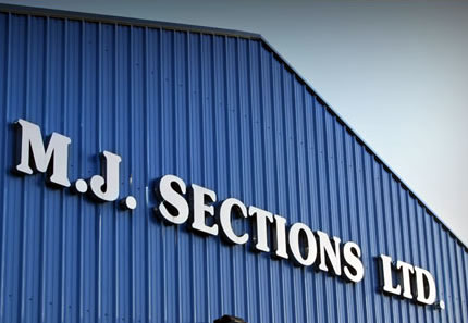 MJSections